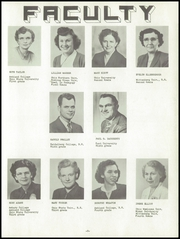 Page 5, 1951 Edition, Springfield Township High School - Echo Yearbook (Ontario, OH) online yearbook collection