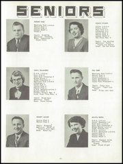 Page 9, 1951 Edition, Springfield Township High School - Echo Yearbook (Ontario, OH) online yearbook collection
