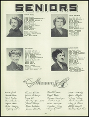 Page 10, 1952 Edition, Springfield Township High School - Echo Yearbook (Ontario, OH) online yearbook collection