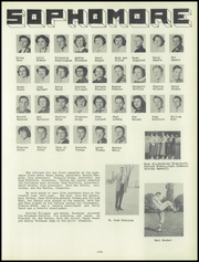 Page 17, 1952 Edition, Springfield Township High School - Echo Yearbook (Ontario, OH) online yearbook collection