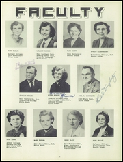 Page 5, 1952 Edition, Springfield Township High School - Echo Yearbook (Ontario, OH) online yearbook collection