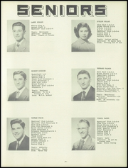 Page 9, 1952 Edition, Springfield Township High School - Echo Yearbook (Ontario, OH) online yearbook collection