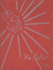 1956 Edition, Springfield Township High School - Echo Yearbook (Ontario, OH)