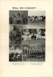 Page 58, 1940 Edition, Benedictine High School - Benedictine Yearbook (Cleveland, OH) online yearbook collection