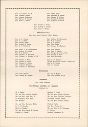 Page 61, 1940 Edition, Benedictine High School - Benedictine Yearbook (Cleveland, OH) online yearbook collection