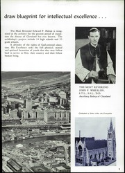 Page 13, 1962 Edition, Benedictine High School - Benedictine Yearbook (Cleveland, OH) online yearbook collection