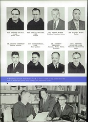 Page 16, 1962 Edition, Benedictine High School - Benedictine Yearbook (Cleveland, OH) online yearbook collection