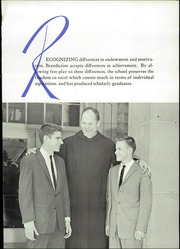Page 5, 1962 Edition, Benedictine High School - Benedictine Yearbook (Cleveland, OH) online yearbook collection