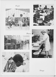 Page 10, 1975 Edition, Benedictine High School - Benedictine Yearbook (Cleveland, OH) online yearbook collection