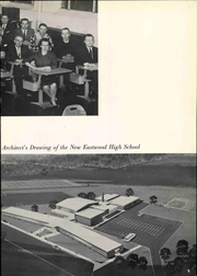 Page 11, 1960 Edition, Eastwood High School - Aquila Yearbook (Pemberville, OH) online yearbook collection