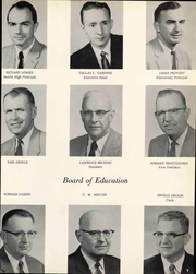 Page 15, 1960 Edition, Eastwood High School - Aquila Yearbook (Pemberville, OH) online yearbook collection