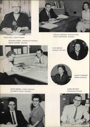 Page 16, 1960 Edition, Eastwood High School - Aquila Yearbook (Pemberville, OH) online yearbook collection