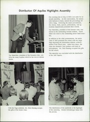 Page 16, 1967 Edition, Eastwood High School - Aquila Yearbook (Pemberville, OH) online yearbook collection