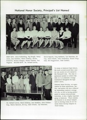 Page 5, 1967 Edition, Eastwood High School - Aquila Yearbook (Pemberville, OH) online yearbook collection