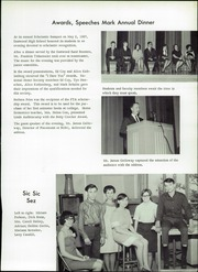 Page 7, 1967 Edition, Eastwood High School - Aquila Yearbook (Pemberville, OH) online yearbook collection