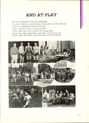 Page 15, 1939 Edition, Mount Gilead High School - Mizpah Yearbook (Mount Gilead, OH) online yearbook collection