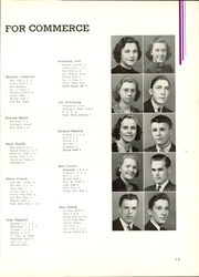 Page 17, 1939 Edition, Mount Gilead High School - Mizpah Yearbook (Mount Gilead, OH) online yearbook collection