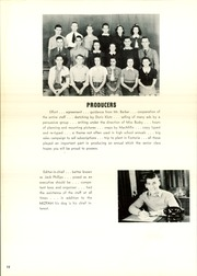 Page 14, 1941 Edition, Mount Gilead High School - Mizpah Yearbook (Mount Gilead, OH) online yearbook collection