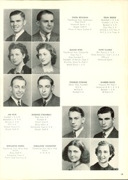 Page 17, 1941 Edition, Mount Gilead High School - Mizpah Yearbook (Mount Gilead, OH) online yearbook collection