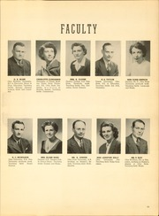 Page 13, 1944 Edition, Mount Gilead High School - Mizpah Yearbook (Mount Gilead, OH) online yearbook collection