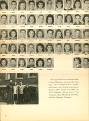 Page 14, 1944 Edition, Mount Gilead High School - Mizpah Yearbook (Mount Gilead, OH) online yearbook collection