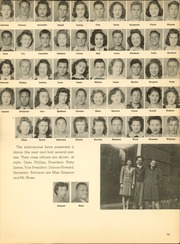 Page 15, 1944 Edition, Mount Gilead High School - Mizpah Yearbook (Mount Gilead, OH) online yearbook collection