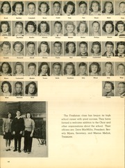 Page 16, 1944 Edition, Mount Gilead High School - Mizpah Yearbook (Mount Gilead, OH) online yearbook collection