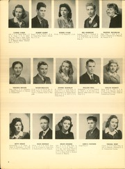 Page 8, 1944 Edition, Mount Gilead High School - Mizpah Yearbook (Mount Gilead, OH) online yearbook collection
