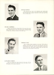 Page 13, 1951 Edition, Mount Gilead High School - Mizpah Yearbook (Mount Gilead, OH) online yearbook collection
