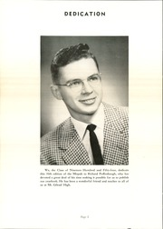 Page 6, 1954 Edition, Mount Gilead High School - Mizpah Yearbook (Mount Gilead, OH) online yearbook collection