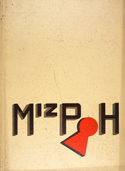 Mount Gilead High School - Mizpah Yearbook (Mount Gilead, OH) online yearbook collection, 1962 Edition, Page 1