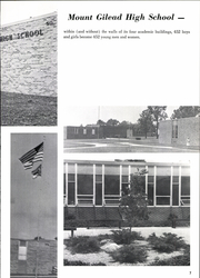 Page 11, 1969 Edition, Mount Gilead High School - Mizpah Yearbook (Mount Gilead, OH) online yearbook collection