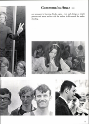 Page 15, 1969 Edition, Mount Gilead High School - Mizpah Yearbook (Mount Gilead, OH) online yearbook collection
