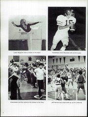 Page 10, 1979 Edition, Mount Gilead High School - Mizpah Yearbook (Mount Gilead, OH) online yearbook collection