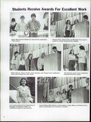 Page 16, 1979 Edition, Mount Gilead High School - Mizpah Yearbook (Mount Gilead, OH) online yearbook collection