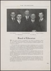Page 13, 1937 Edition, Coldwater High School - Cavalier Yearbook (Coldwater, OH) online yearbook collection