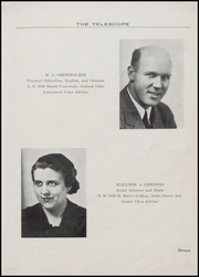 Page 17, 1937 Edition, Coldwater High School - Cavalier Yearbook (Coldwater, OH) online yearbook collection