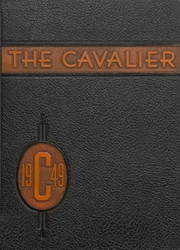 Page 1, 1949 Edition, Coldwater High School - Cavalier Yearbook (Coldwater, OH) online yearbook collection