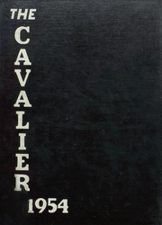 Page 1, 1954 Edition, Coldwater High School - Cavalier Yearbook (Coldwater, OH) online yearbook collection