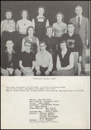 Page 10, 1954 Edition, Coldwater High School - Cavalier Yearbook (Coldwater, OH) online yearbook collection