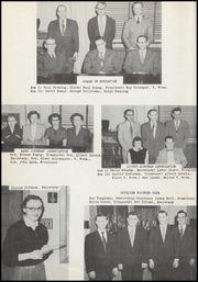Page 14, 1954 Edition, Coldwater High School - Cavalier Yearbook (Coldwater, OH) online yearbook collection