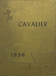 Page 1, 1956 Edition, Coldwater High School - Cavalier Yearbook (Coldwater, OH) online yearbook collection