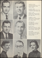 Page 10, 1956 Edition, Coldwater High School - Cavalier Yearbook (Coldwater, OH) online yearbook collection