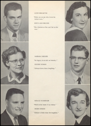 Page 15, 1956 Edition, Coldwater High School - Cavalier Yearbook (Coldwater, OH) online yearbook collection