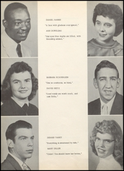 Page 16, 1956 Edition, Coldwater High School - Cavalier Yearbook (Coldwater, OH) online yearbook collection