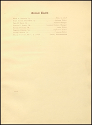 Page 15, 1907 Edition, Shaw High School - Shuttle Yearbook (East Cleveland, OH) online yearbook collection