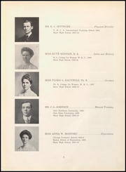Page 13, 1910 Edition, Shaw High School - Shuttle Yearbook (East Cleveland, OH) online yearbook collection