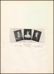 Page 16, 1910 Edition, Shaw High School - Shuttle Yearbook (East Cleveland, OH) online yearbook collection