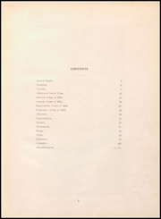 Page 7, 1910 Edition, Shaw High School - Shuttle Yearbook (East Cleveland, OH) online yearbook collection