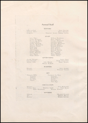 Page 6, 1932 Edition, Shaw High School - Shuttle Yearbook (East Cleveland, OH) online yearbook collection